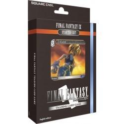 Final Fantasy TCG - IX...