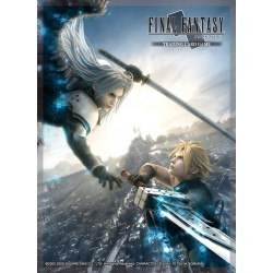 Final Fantasy TCG - VII...