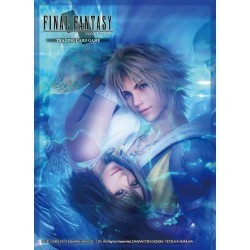 Final Fantasy TCG - X...