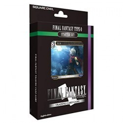 Final Fantasy TCG - Type 0...