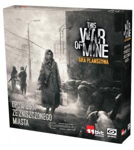 This War Of Mine - Opowieści ze Zniszczonego Miasta