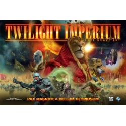 Twilight Imperium Świt...