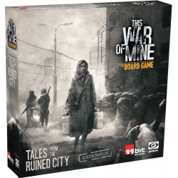 This War Of Mine - Tales...