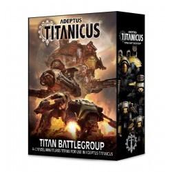 Adeptus Titanicus: Titan...