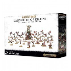 Daughters of Khaine Devoted...