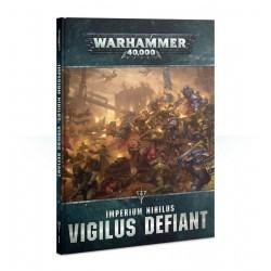 Warhammer 40000 Imperium...