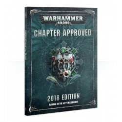 Warhammer 40000 Chapter...