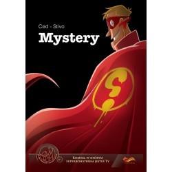 Komiks Paragrafowy - Mystery
