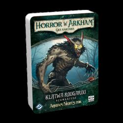 Horror w Arkham LCG Klątwa...