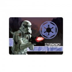 Imperium Atakuje - Szturmowcy
