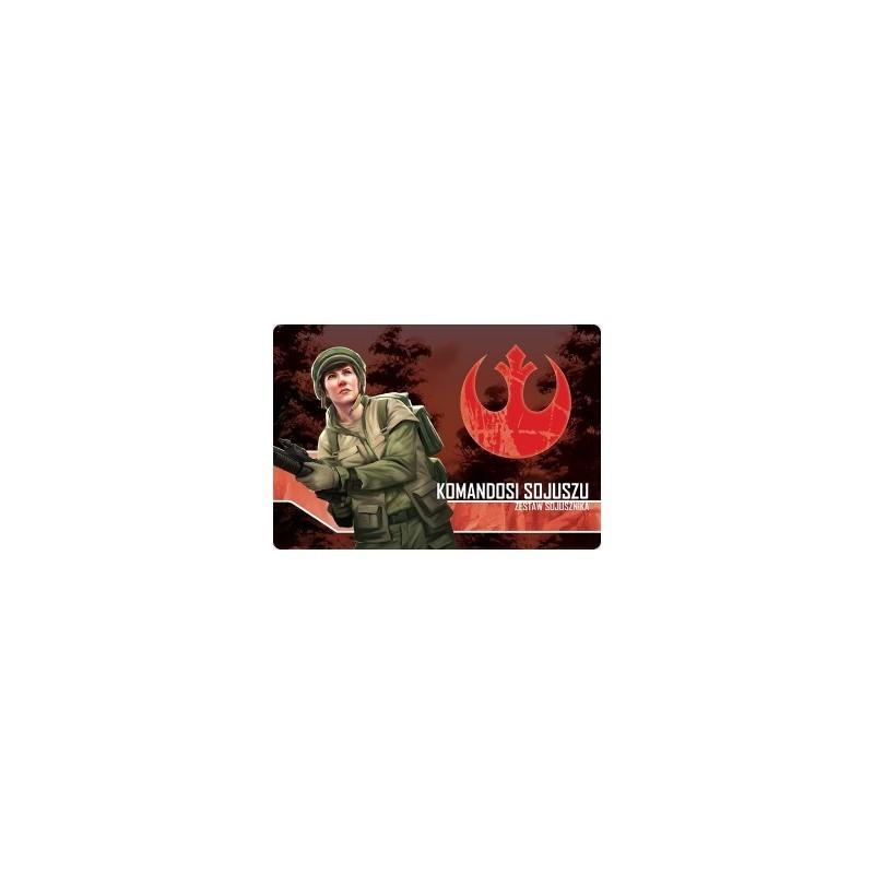 Imperium Atakuje - Komandosi Sojuszu