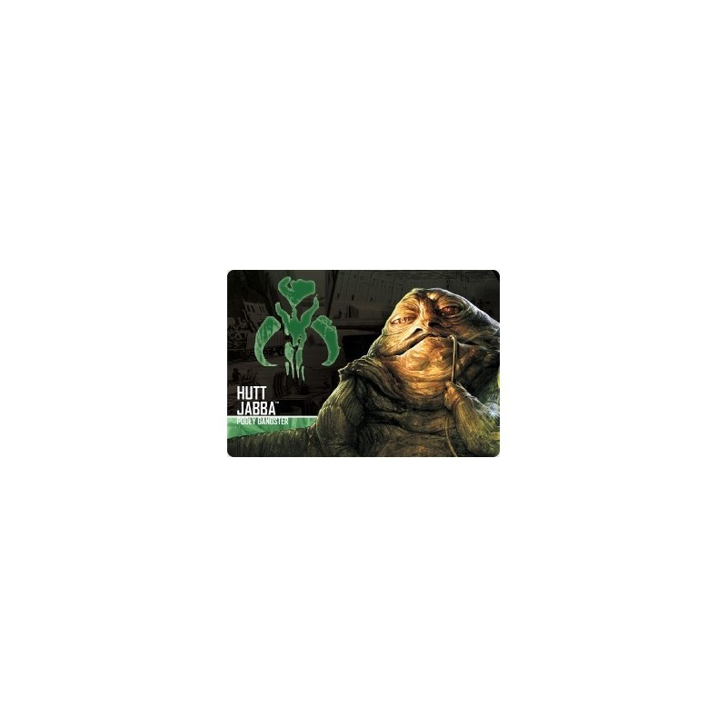 Imperium Atakuje - Hutt Jabba