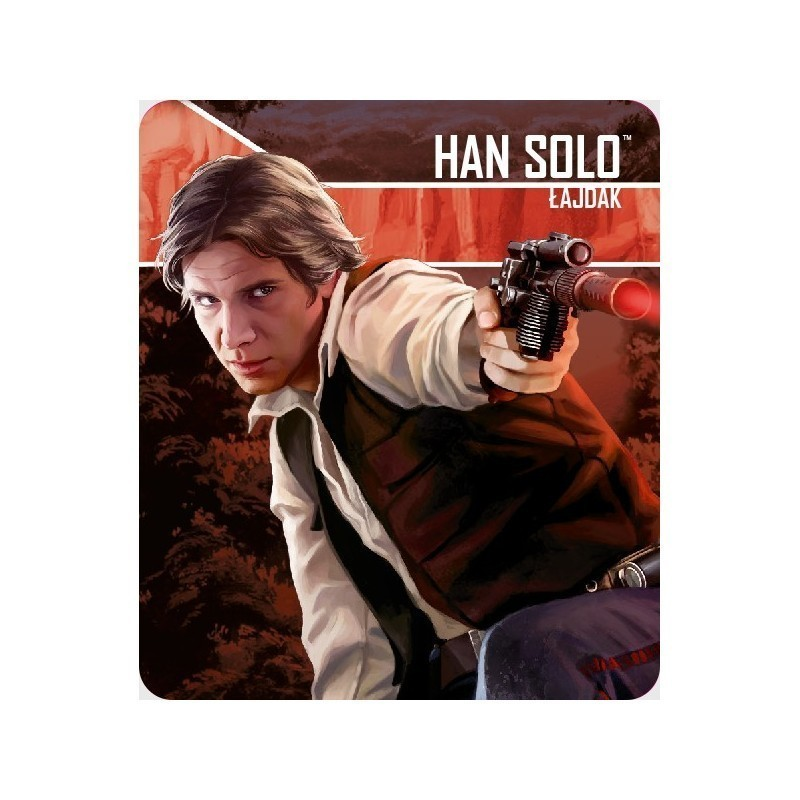 Imperium Atakuje - Han Solo