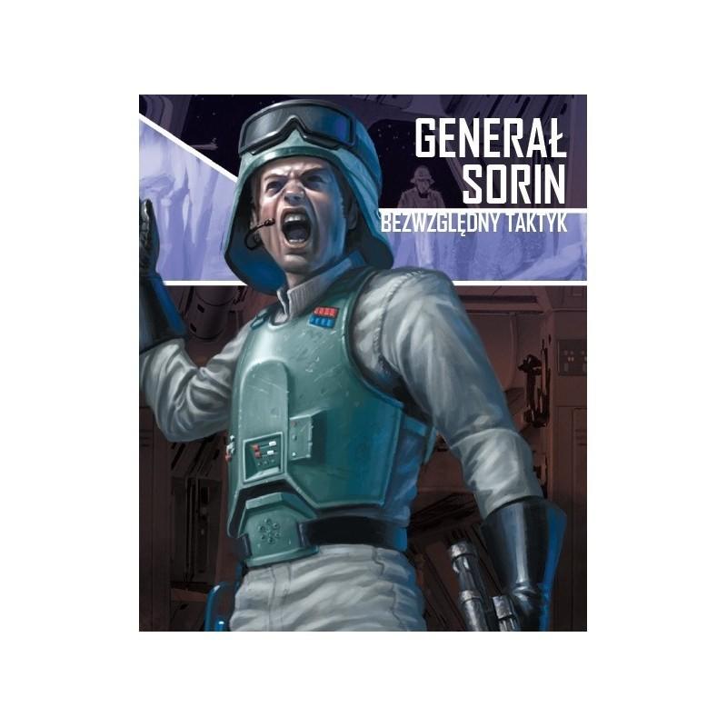Imperium Atakuje - Generał Sorin