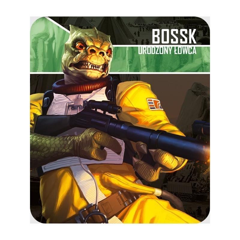 Imperium Atakuje - Bossk