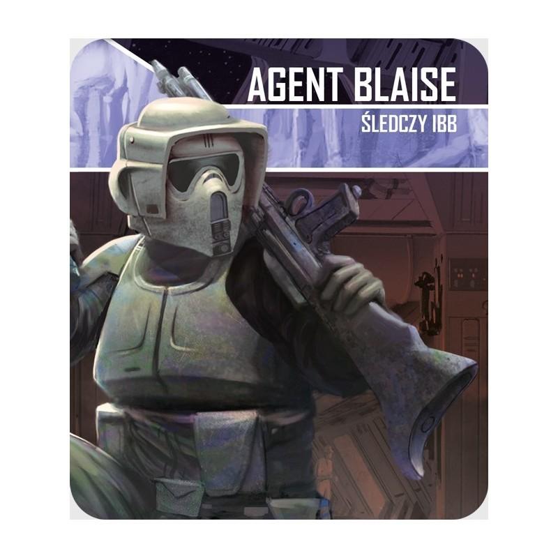 Imperium Atakuje - Agent Blaise