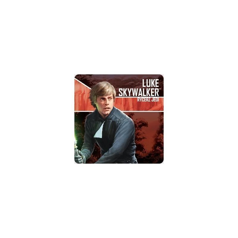 Imperium Atakuje - Luke Skywalker