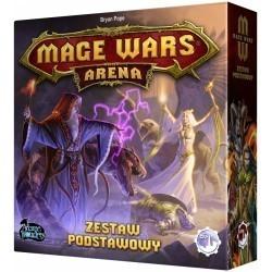 Mage Wars: Arena - zestaw...