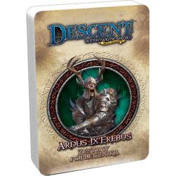 Descent - Ardus Ix'Erebus -...