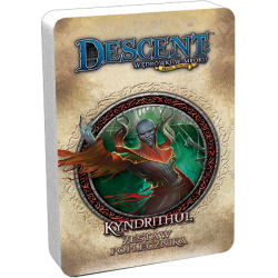 Descent - Kyndrithul -...