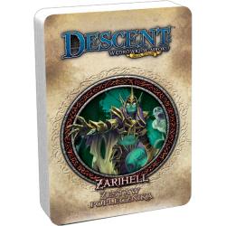 Descent - Zarihell - Zestaw...
