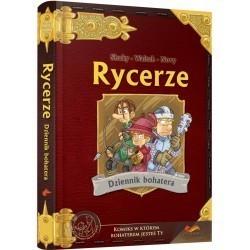 Komiks Paragrafowy - Rycerze
