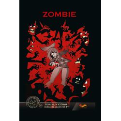Komiks Paragrafowy - Zombie