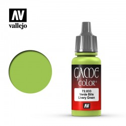 Vallejo Game Color 72.033...