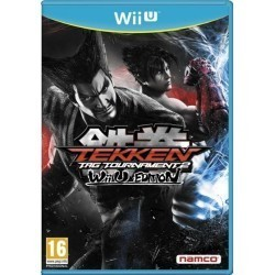 Tekken Tag Tournament 2...