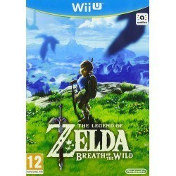 The Legend of Zelda: Breath...