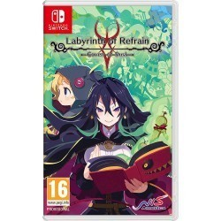 Labyrinth of Refrain: Coven...