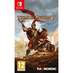 Titan Quest NS
